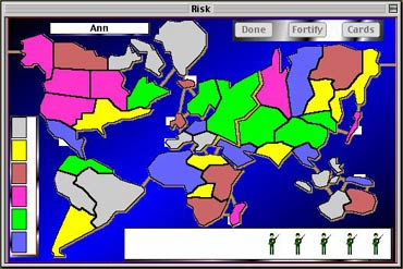 risk 95 capture
