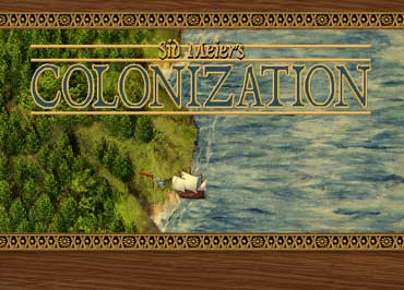 colonization capture